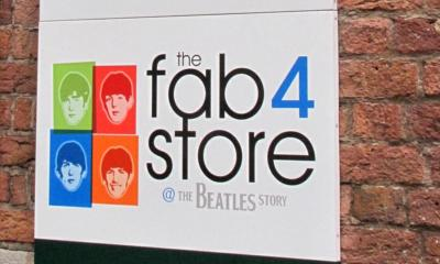 004 Liverpool Beatles store