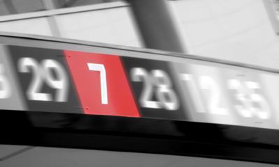 007 Rotterdam Holland Casino