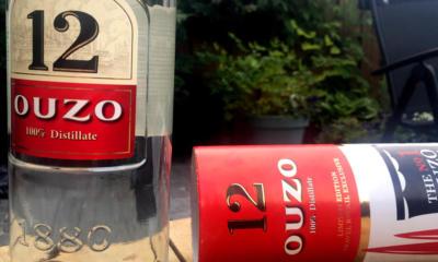 012 Ouzo - Greece