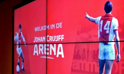 014 Johan Cruijff Best Ever!