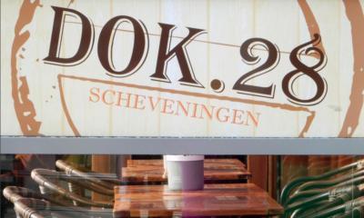 028 Scheveningen restaurant