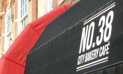 038 Dordrecht Restaurant