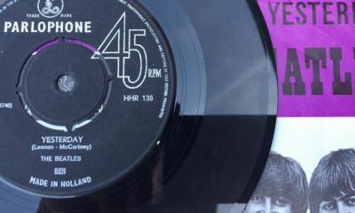 045 Single 45 rpm