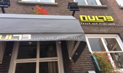 073 Den Bosch restaurant