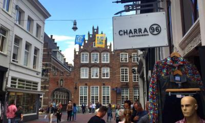 096 Den Bosch Charra Shop