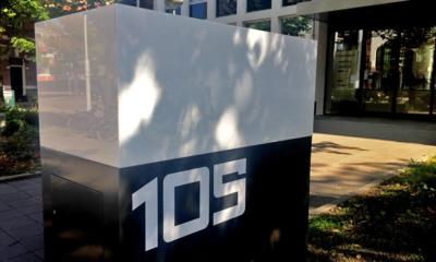 105 The Hague Office
