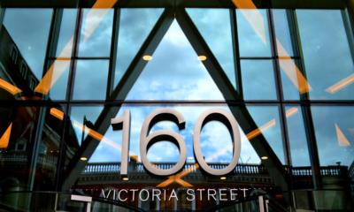 160 London Victoria Street
