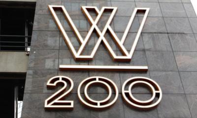200 Rotterdam Weena