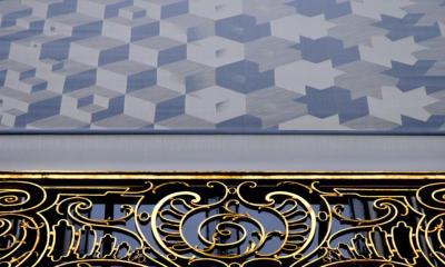 Escher Museum The Hague