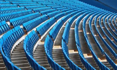 Madrid Estadio Bernabeu
