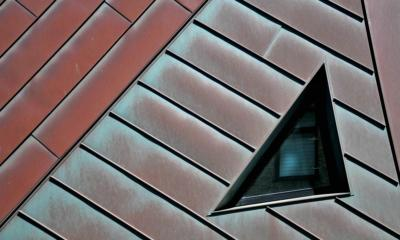 Rotterdam Paulus church